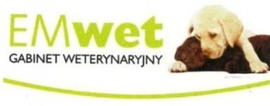 EMwet - logo